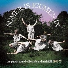 Sumer Is Icumen In: The Pagan Sound of British and Irish Folk 1966-75 - 1
