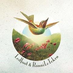Ledfoot & Ronni Le Tekro - 1