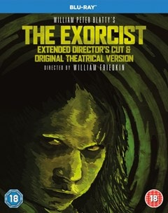 The Exorcist: Extended Director's Cut - 1