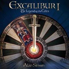 Excalibur I: The Legend of the Celts - 1