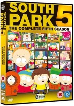 South Park: Series 5 - 1
