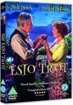 Roald Dahl's Esio Trot - 2