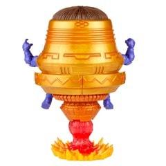 M.O.D.O.K. Hasbro Marvel Legends Series Action Figure - 5