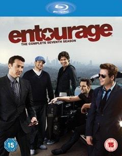 Entourage: The Complete Seventh Season - 1