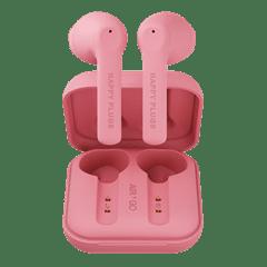 Happy Plugs Air1 GO Peach True Wireless Bluetooth Earphones - 2