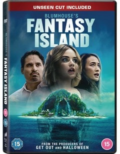 Blumhouse's Fantasy Island - 2