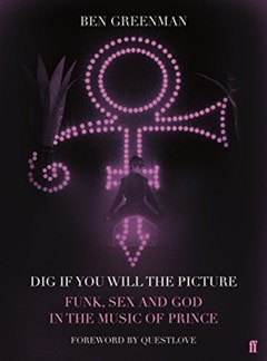 Dig If You Will The Picture - 1
