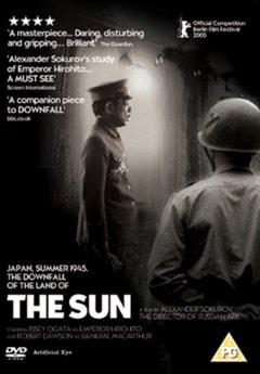The Sun - 1