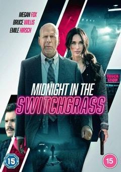 Midnight in the Switchgrass - 1