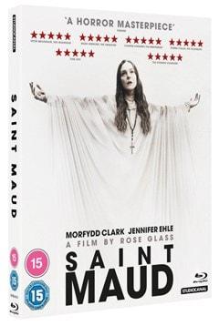 Saint Maud - 2