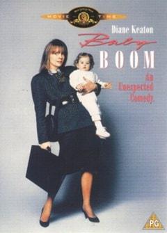 Baby Boom - 1