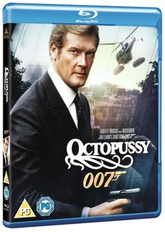 Octopussy - 2