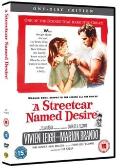 A Streetcar Named Desire - 2