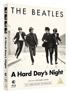 A Hard Day's Night - 1