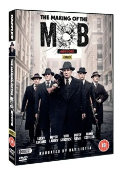 The Making of the Mob: New York - 2