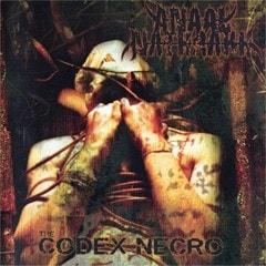 The Codex Necro - 1