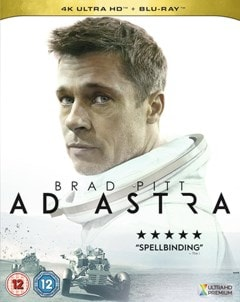 Ad Astra - 1