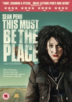This Must Be the Place - 1
