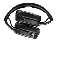 Skullcandy Crusher Black Bluetooth Headphones - 4