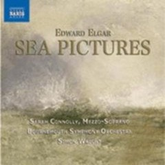 Sea Pictures, the Music Makers (Wright, Bournemouth So) - 1