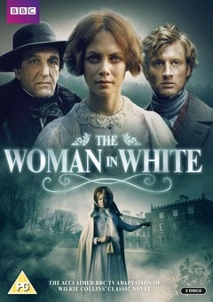 The Woman in White - 1