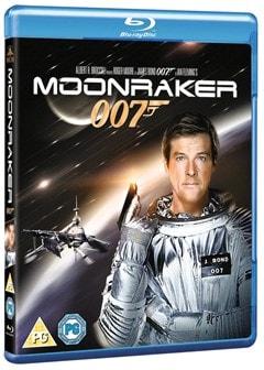 Moonraker - 2