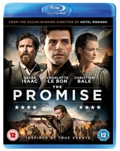 The Promise - 1