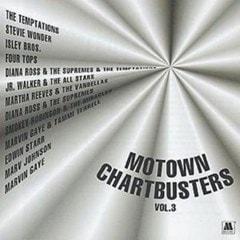 Motown Chartbusters Volume 3 - 1