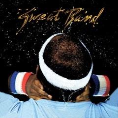 Sweat Band - 1