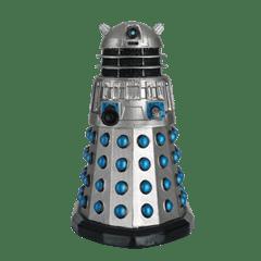 Doctor Who: Dalek Drone and Dalek Emperor Figurine Set: Hero Collector - 3