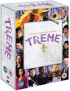 Treme: The Complete Series - 2