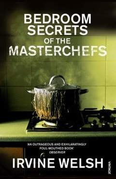 The Bedroom Secrets Of The Master Chefs - 1