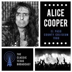 El Paso County Coliseum 1980: The Classic Texas Broadcast - 1