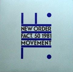 Movement - 1