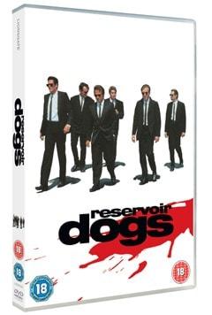 Reservoir Dogs - 2