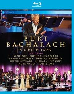Burt Bacharach: A Life in Song - 1