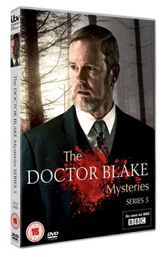 The Doctor Blake Mysteries: Series 5 - 2