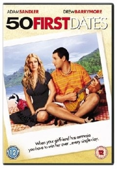 50 First Dates - 1