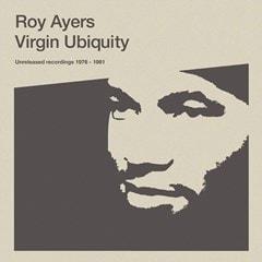 Virgin Ubiquity: Unreleased Recordings 1976-1981 - 1