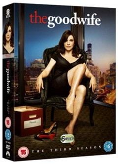 The Good Wife: Season 3 - 1