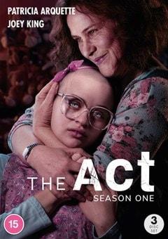 The Act: Season One - 1