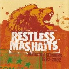 Kingston Sessions 1992-2002 - 1