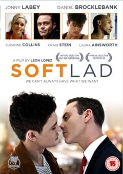 Soft Lad - 1