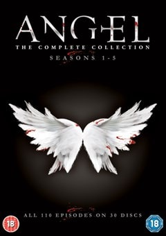 Angel: Seasons 1-5 - 1