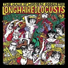 Long Haired Locusts - 1