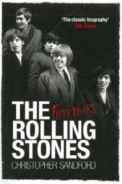 The Rolling Stones: Fifty Years - 1