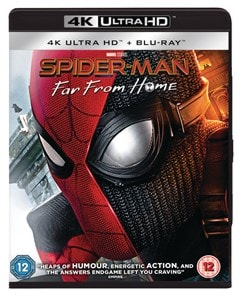 Spider-Man - Far from Home - 1