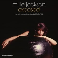 Exposed: The Multi-track Sessions Mixed By Steve Levine - 1