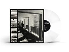 Seventeen Going Under (hmv Exclusive) Clear Vinyl - 1