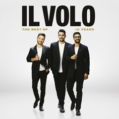 10 Years - The Best of Il Volo - 1